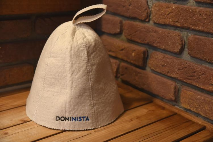 DOMINISTYLE サウナハット